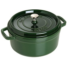 Staub Round Cocotte, 13.25 Quart - Bloomingdale's_0