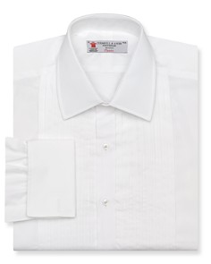 Turnbull & Asser Classic Fit Dress Shirt - Bloomingdale's_0