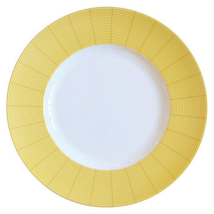 Bernardaud - Jardin Indien Service Plate