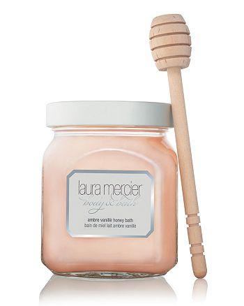 Laura Mercier - Ambre Vanille Honey Bath