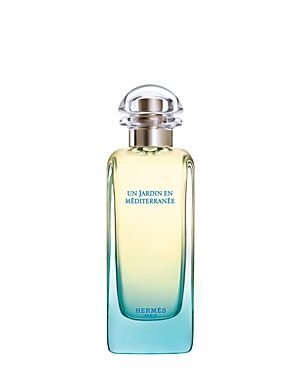 HERMES Un Jardin en Mediterranee Eau de Toilette Natural Spray 3.3 oz. at Bloomingdale's
