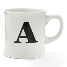 BIA Cordon Bleu - BIA Cordon Bleu Monogram Mug
