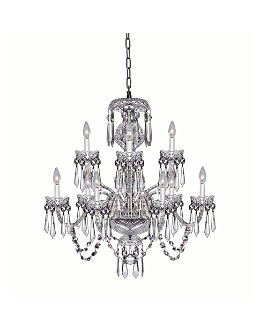 Waterford - Waterford Cranmore 9-Arm Chandelier