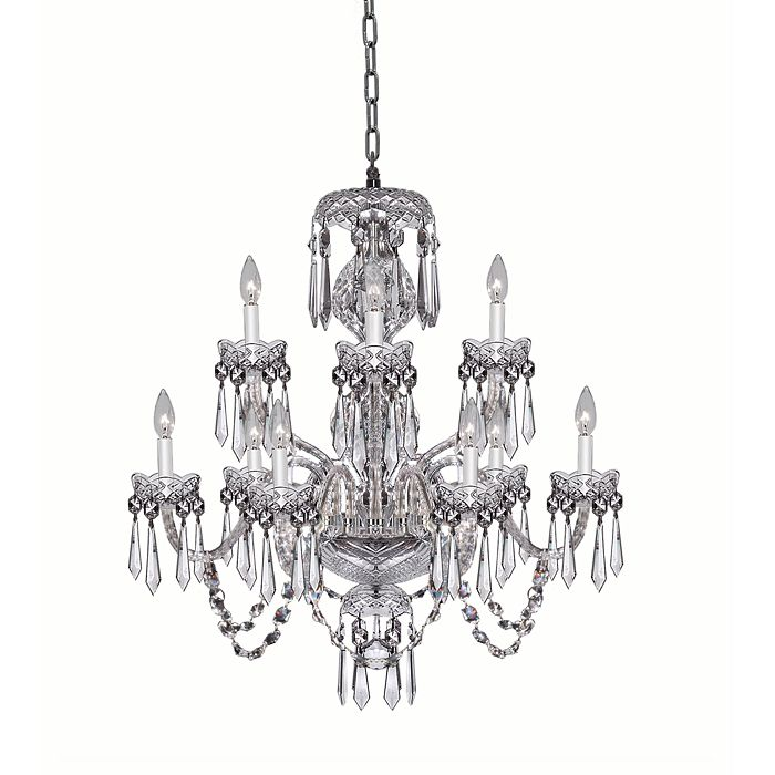Waterford - Cranmore 9-Arm Chandelier
