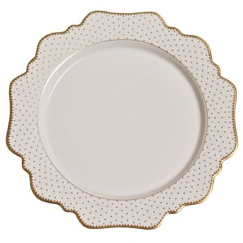 Anna Weatherley - Simply Anna Antique Dinner Plate