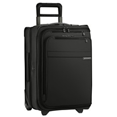 Briggs & Riley Baseline Domestic Carry-On Upright Garment Bag - Bloomingdale's Registry_0