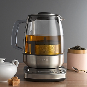Breville Infusion One-Touch Tea Maker