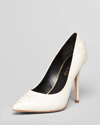 Boutique 9 - Justine Pointed Toe Pumps