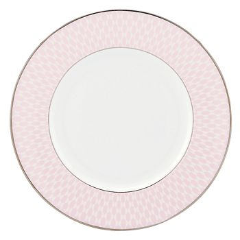 kate spade new york - Mercer Drive Accent Plate, 9""