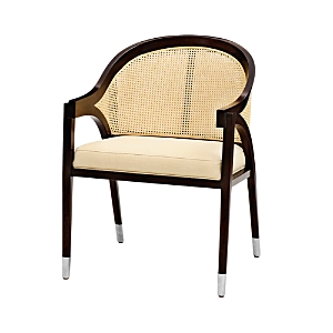 Bloomingdales Savoy Cane Game Chair  100 Exclusive