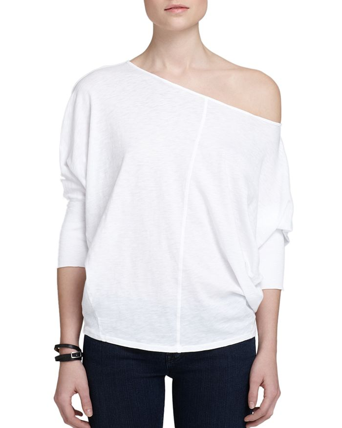 Velvet by Graham & Spencer - Top - Dolman