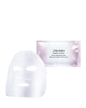 Shiseido - White Lucent Power Brightening Mask