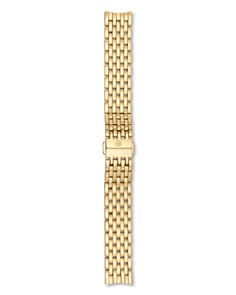 MICHELE Serein Gold Watch Bracelet, 18mm - Bloomingdale's_0
