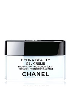 CHANEL HYDRA BEAUTY GEL CRÈME Hydration Protection Radiance - Bloomingdale's_0