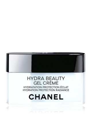 Chanel Hydra Beauty Gel CrÈme Hydration Protection Radiance | Bloomingdale's by Chanel