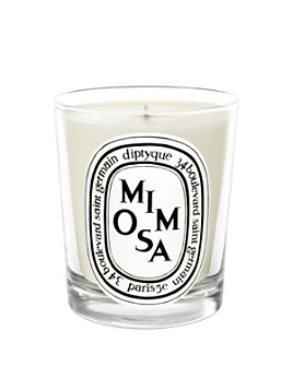 diptyque - Mimosa Scented Candle