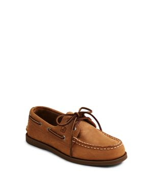 Sperry Boys' A/O Boat Shoes - Little Kid, Big Kid thumbnail