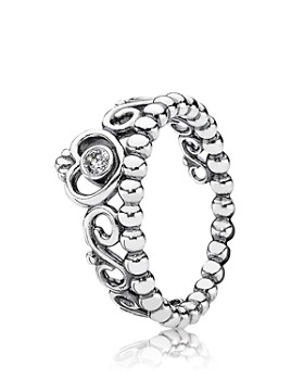 PANDORA - My Princess Cubic Zirconia Ring