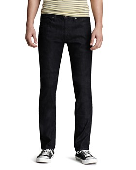 AG - The Matchbox Slim Fit Jeans in Heat
