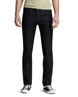 Ag Jeans - The Matchbox Slim Fit in Heat 701846