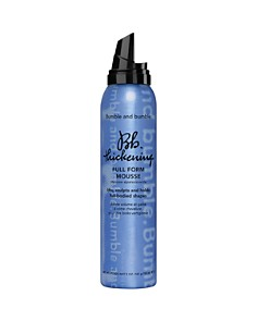 Bumble and bumble Bb. Thickening Full Form Mousse 5 oz. - Bloomingdale's_0