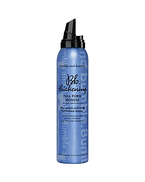 Bumble and bumble Bb. Thickening Full Form Mousse 5 oz.
