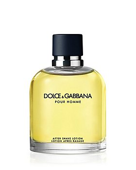 Dolce & Gabbana - Pour Homme After Shave Lotion 3 oz.