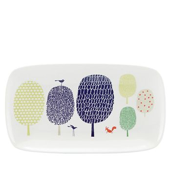 kate spade new york - Hopscotch Drive About Town Hors D'oeuvres Tray