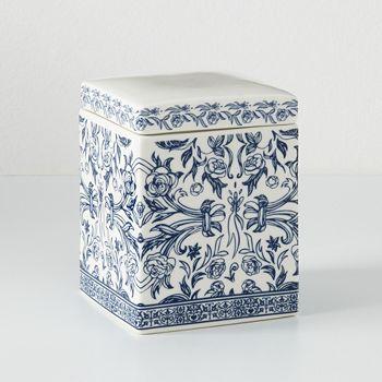 Kassatex - Orsay Cotton Jar