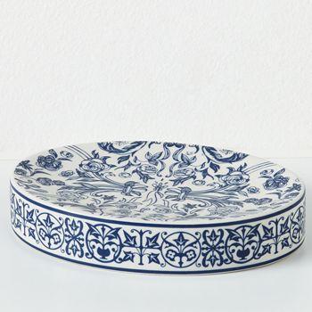Kassatex - Orsay Soap Dish