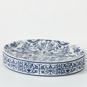 Kassatex Orsay Soap Dish