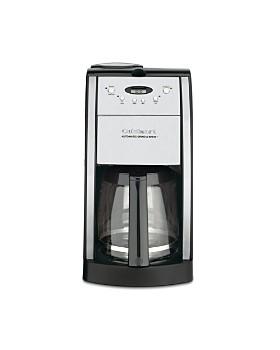 Cuisinart - Cuisinart Grind & Brew Coffee Maker