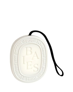 Diptyque - Baies Scented Oval