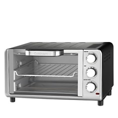 Cuisinart Compact Toaster Oven Broiler - Bloomingdale's_0