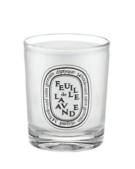 diptyque - Feuille de Lavande Scented Candle