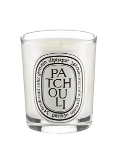 Diptyque Patchouli Scented Candle - Bloomingdale's_0