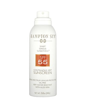 Hampton Sun - SPF 55 Continuous Mist Sunscreen