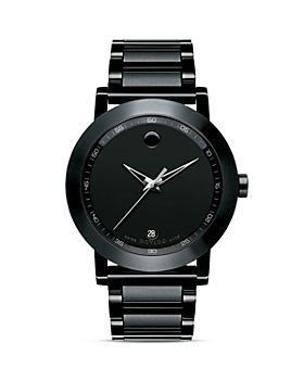 Movado - Museum® Sport Stainless Steel Watch, 42mm
