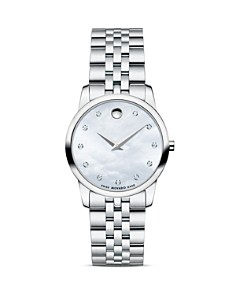 Movado Museum Classic® Watch, 28mm - Bloomingdale's_0