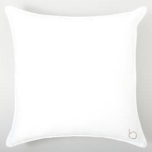 Bloomingdale's My Signature Pillow, Medium Density, Super Euro - 100% Exclusive