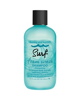 Bumble and bumble - Surf Foam Wash Shampoo 8.5 oz.