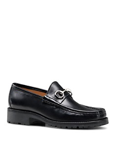 Gucci Horsebit Loafers in Leather - Bloomingdale's_0