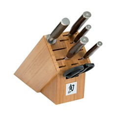Shun Premier 7-Piece Essential Block Set - Bloomingdale's Registry_0