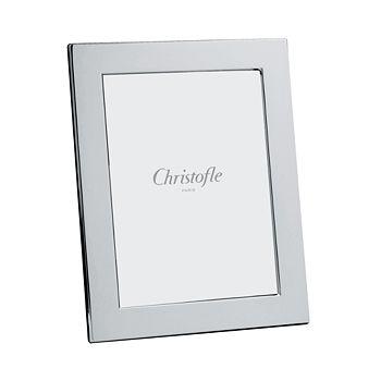 """Christofle - Fidelio Frame, 5x7"""""""
