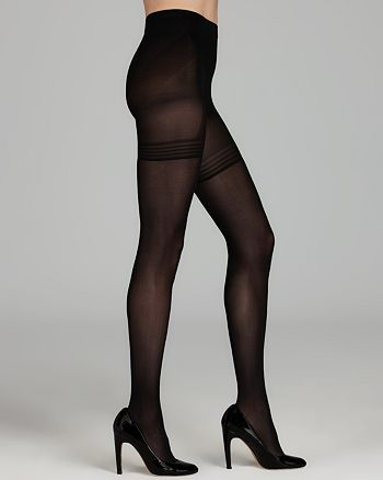 d3e6221c516a5 Wolford - Power Shape 50 Control Top Tights