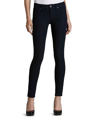 Dl1961 Jeans Emma Power Legging In Flatiron Bloomingdales