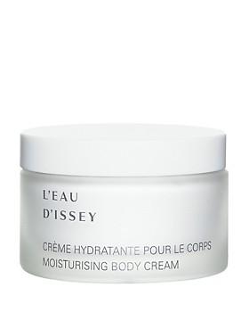 Issey Miyake - L'Eau d'Issey Body Cream