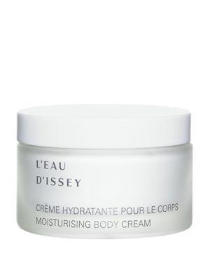L'Eau D'Issey Moisturizing Body Cream, 6.7 Oz