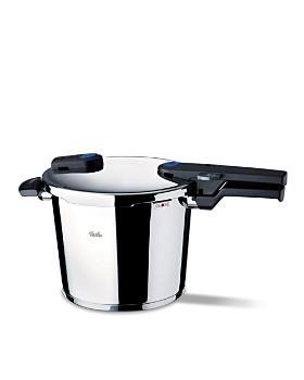 Fissler - Fissler Vitaquick 8.5-Quart Pressure Cooker
