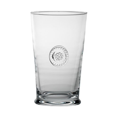 Juliska - Berry & Thread Clear Highball Glass